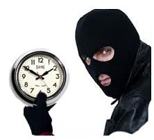 Procrastination is thief of time essay