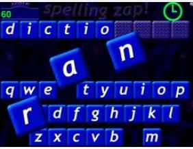 Spelling Zap