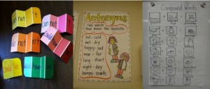 Photo from first-grade-garden.blogspot.com