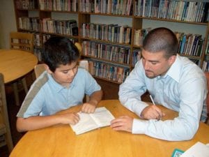 Tutoring and Learning Styles