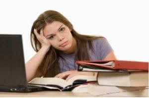exam-cramming