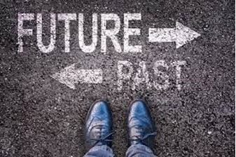 future - past