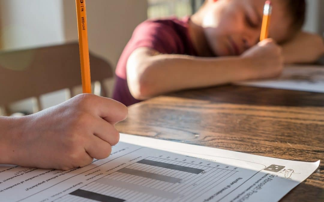 What to do about maths anxiety